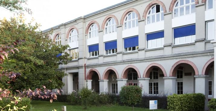 Centre de rééducation fonctionnelle de Villiers sur Marne